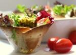 Taco Salad Cups