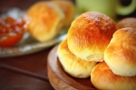Dinner Rolls without eggs