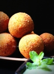 Potato Croquettes withCheese